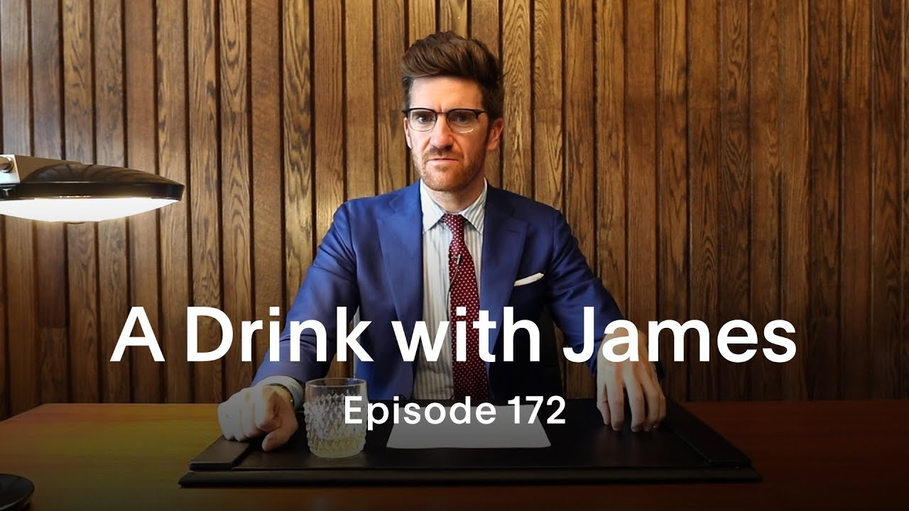 Getting started on TikTok, Future of Influencer Marketing, Unboxing - A Drink with James Episode 172
