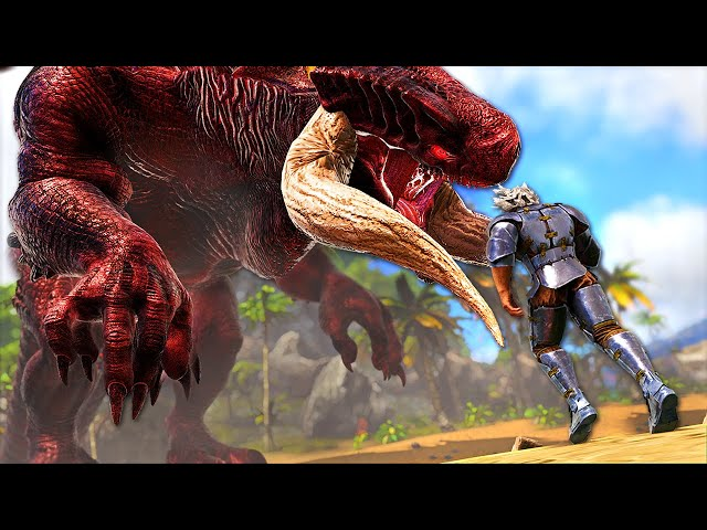 Taming An ARMY of KAIJU to Take Over the WORLD! | ARK Survival Evolved PUGNACIA #36