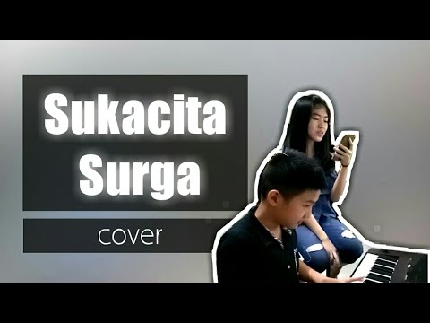 Sukacita Surga cover (Ruth ft. Richey)