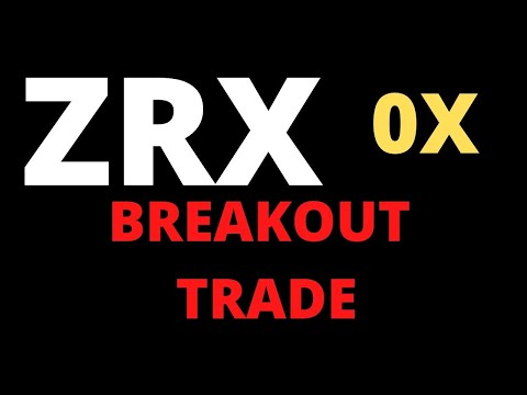ZRX breakout,  price targets ,0x bulls are back?🔥🔥🔥