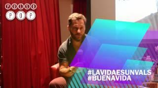 """Diego Torres: How """"La Vida Es Un Vals"""" Was Born"""