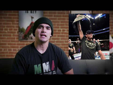 Boxing Fail Breakdown: Real Fight