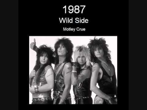 The Best Hair Metal, Power Ballads, and Rock Songs of the 17s ...