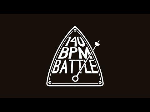 140 BPM BATTLE: EDIK_KINGSTA X СОНЯ МАРМЕЛАДОВА