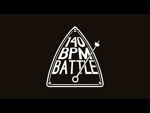 140 BPM BATTLE: EDIK_KINGSTA X СОНЯ МАРМЕЛАДОВА (ГНОЙНЫЙ)