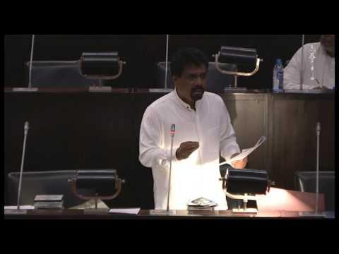 Anura Disanayake's speech on Finance Ministry Sri lanka - 23.06.2017