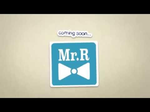 Mr.R 婚禮統籌設計/瑞奇先生