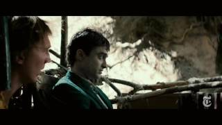Anatomy of a Scene   'Swiss Army Man'   Movies week