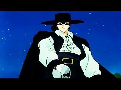 Die Legende des Zorro - DER BRANDSTIFTER | Folge 3 | Deutsch | LEGEND OF ZORRO