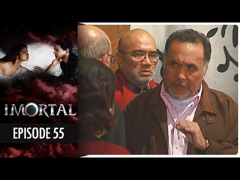 Imortal - Episode 55