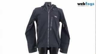 rab men s volt jacket lightweight pertex shield waterproof jacket