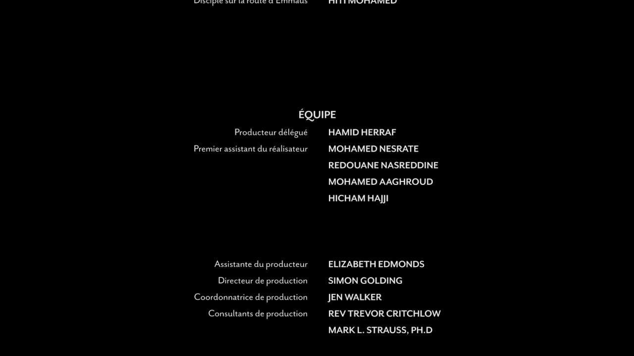 french mark end credits | lumo - youtube  youtube