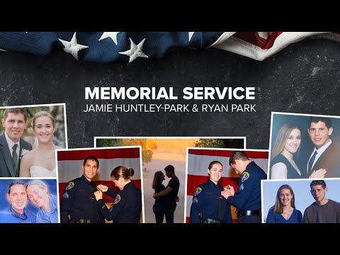 Our fallen officers: The final tribute