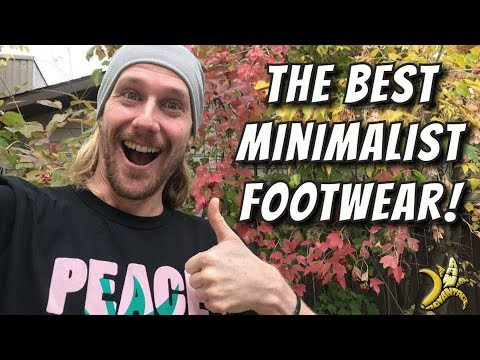 Minimalist Shoes | My All Time Favourites!