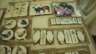 видео Гобеленовые изделия для детской комнаты