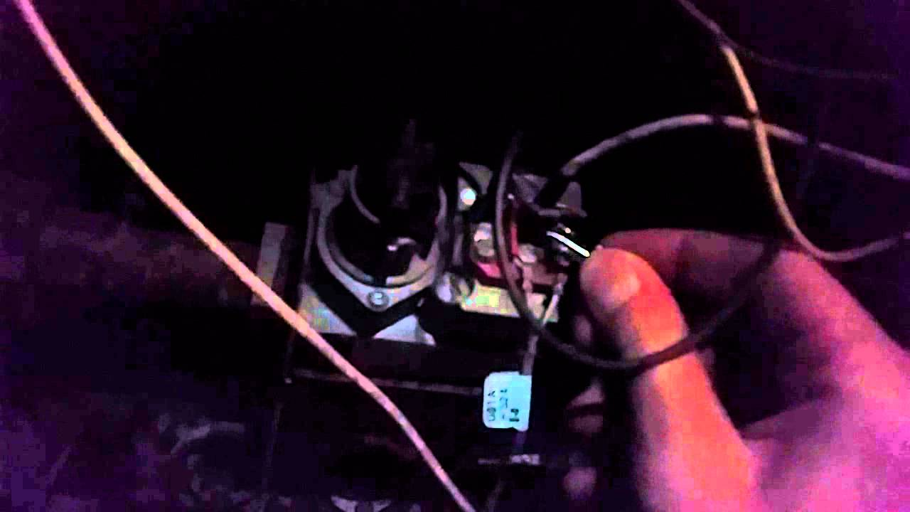 maxresdefault firing up a hayward h series h250 gas pool heater youtube AquaLink Wiring-Diagram at alyssarenee.co