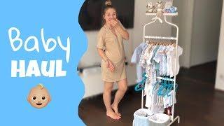Unser erster BABY HAUL 👶🏼👕 | Bibi