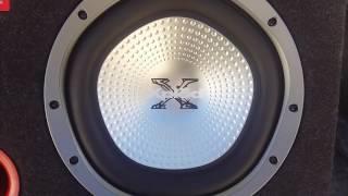 Sony XS-GTR121L subwoofer