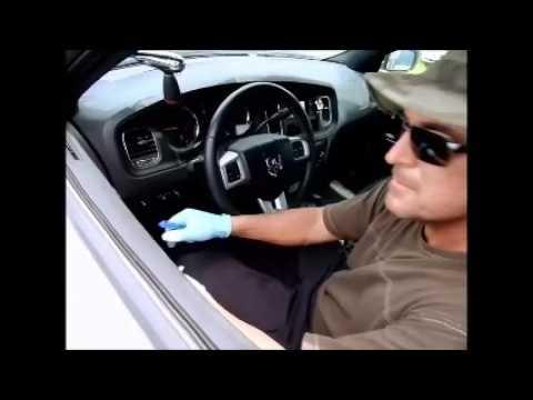 GovDeals: 2660A/ 2012 Dodge Charger Police