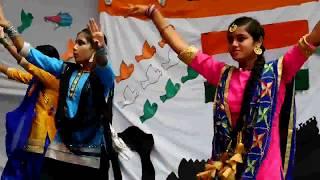 Bhangara  विविधता में एकता ,भारत की विशेषता
