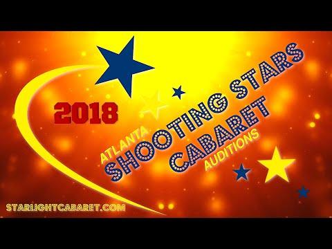 Atlanta Shooting Stars Cabaret Auditions 2018 Trailer  · Atlanta Drag Queen & King Inaugural Show