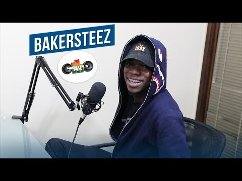 Bakersteez talks Dancehall Trap, Rygin King, Drugs & Fitting Into Dancehall   Nightly Fix