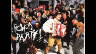 "Baixar ""Weird Al"" Yankovic: Polka Party! - Here's Johnny"