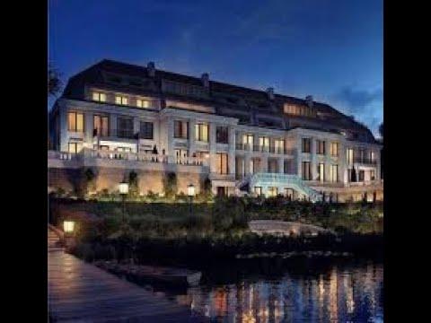 Luxury Penthouse Unit Downtown Seattle WA 98121