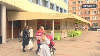 Предпринимателей оштрафовали за открытие летнего кафе без разрешения