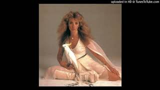 Stevie Nicks ~ Leather And Lace Take 2 03/23/1981 With Sharon Celani Resimi