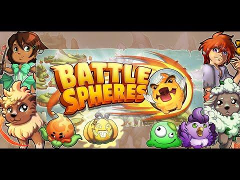 Battle Spheres Trailer