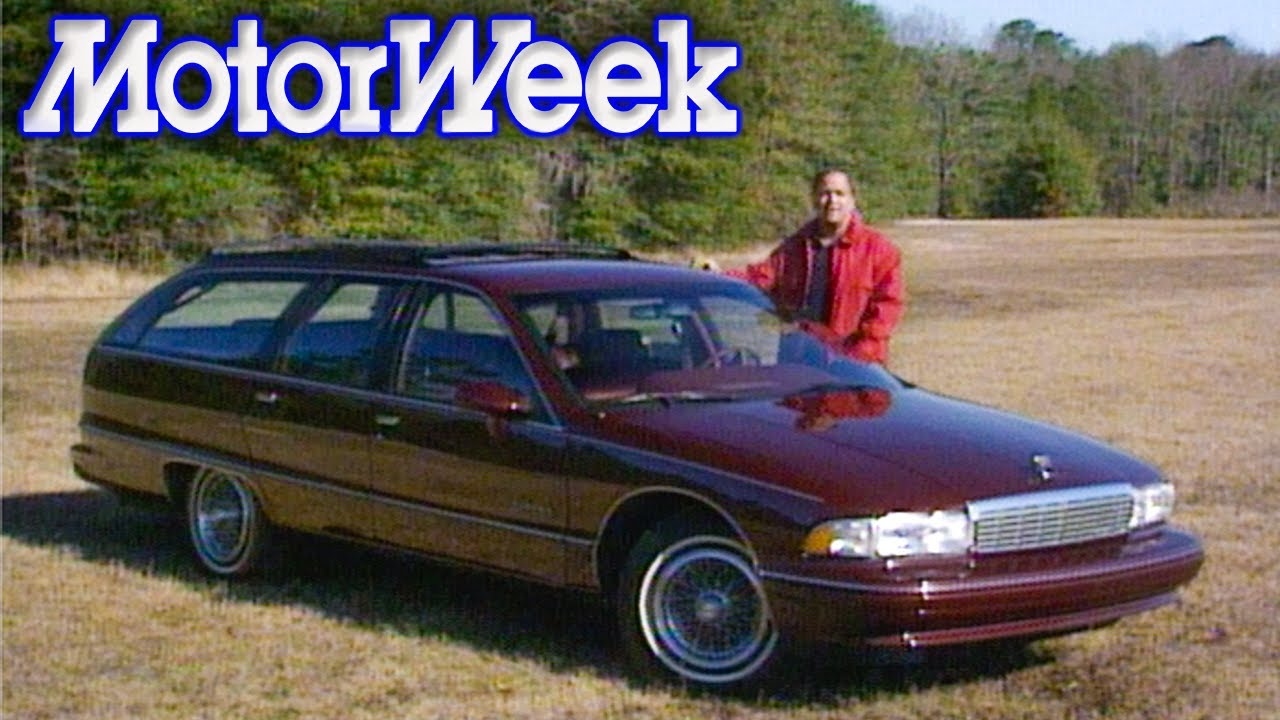 Kekurangan Chevrolet Caprice 1991 Spesifikasi