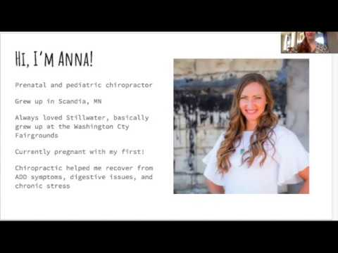 Pregnancy Webinar: Alternative Options and Ideas for a Happy Healthy Pregnancy