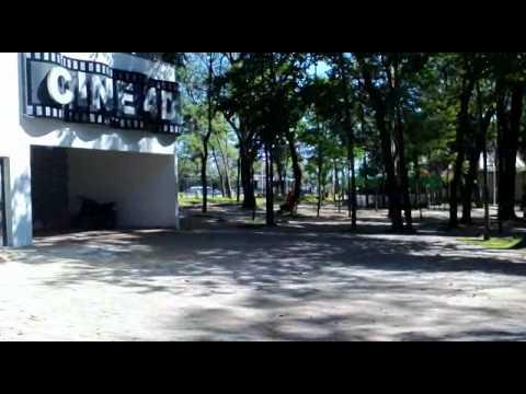 Cine 4d - Goiania  - fachada