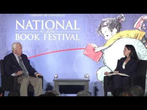 David McCullough: 2015 National Book Festival