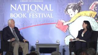 David McCullough: 2015 National Book Festival