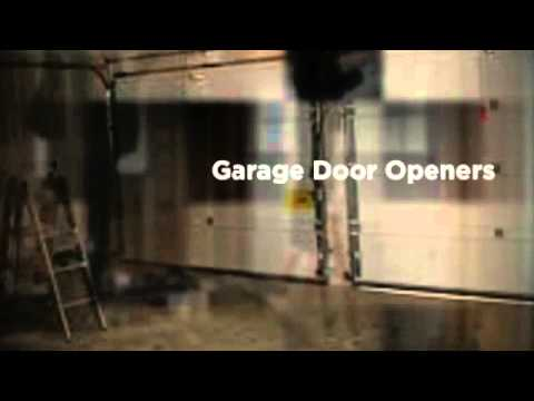 Edwards Garage Doors