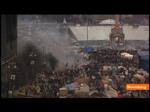 Ukraine Is Now a Battle of Nerve: Richard Haass