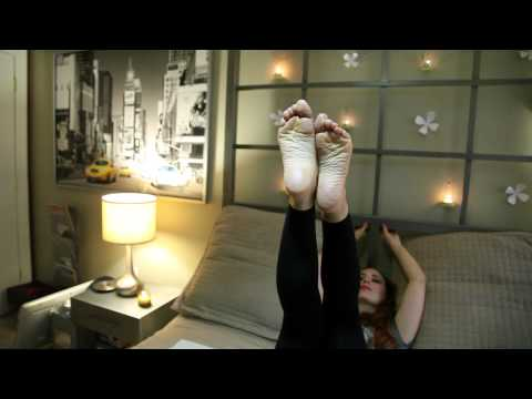 Beckys sexy foot fetish film from YouTube · Duration:  2 minutes 52 seconds