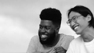 Khalid x Imagine Dragons - Young Dumb and Thunder 2018