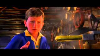 The Polar Express Trailer (11/10/2004)