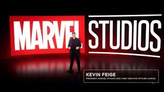 Marvel Studios Phases 4/5 announcements [FULL] | Disney Investor Day Event