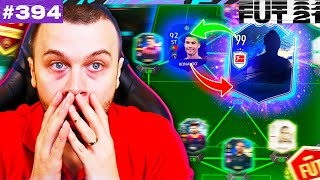 FIFA 21 I REPLACED RONALDO WITH THE MOST BROKEN BUNDESLIGA TOTS SBC CARD THAT ALL OF YOU MUST DO!