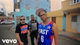 Falo - Hey Mister Remix ft. Jowell & Randy, Watussi, Los Pepe & Mr. Black