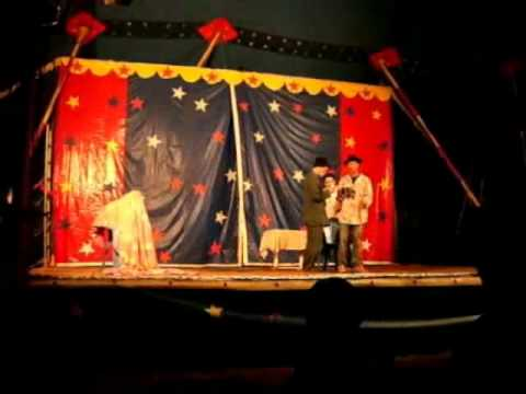 Circo do Chupeta - Parte 21 - HUMOR TRAVEL_VIDEO