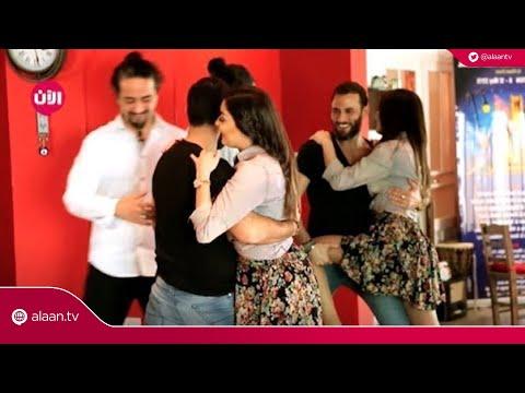 رقصة الإحساس والحب مع سيرين عبد النور  - نشر قبل 1 ساعة