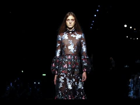 Erdem | Spring Summer 2016 Full Fashion Show | Exclusive