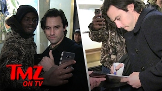 What Happened To 'This Is Us' Star Milo Ventimiglia