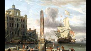 Henry Purcell - They That Go Down to the Sea in Ships