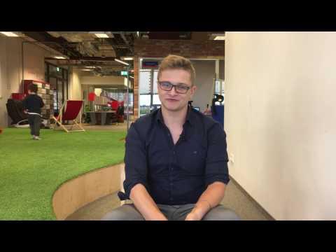 Paweł - wykładowca full-stack w Coders Lab #uczprogramowania